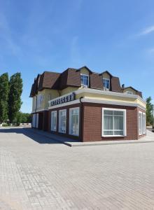 Петровский - Golachevskiy