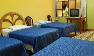 Hotel Bolivar, Hotely  Ica - big - 12
