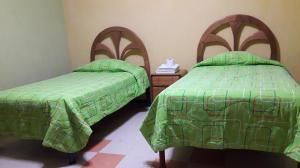 Hotel Bolivar, Hotely  Ica - big - 4
