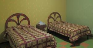 Hotel Bolivar, Hotely  Ica - big - 3