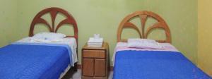 Hotel Bolivar, Hotely  Ica - big - 2