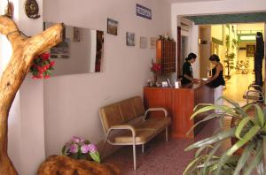 Hotel Bolivar, Hotely  Ica - big - 14