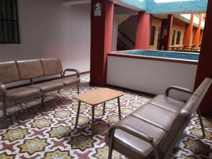 Hotel Bolivar, Hotely  Ica - big - 13