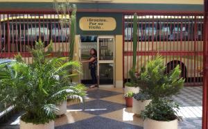 Hotel Bolivar, Hotely  Ica - big - 9