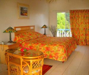 Standard Double Room Anchorage Inn