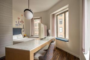 Andaz Wall Street (13 of 48)
