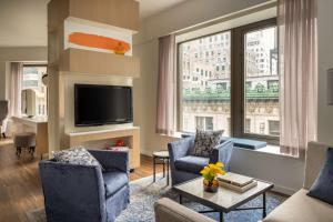 Andaz Wall Street (12 of 48)