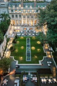 Palacio Duhau - Park Hyatt Buenos Aires (39 of 55)