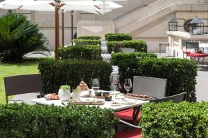 Palacio Duhau - Park Hyatt Buenos Aires (21 of 55)