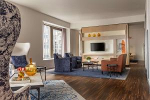 Andaz Wall Street (6 of 48)