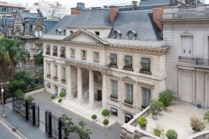 Palacio Duhau - Park Hyatt Buenos Aires (19 of 55)
