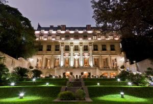 Palacio Duhau - Park Hyatt Buenos Aires (16 of 55)