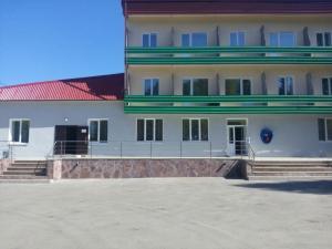 Отель Уфалей