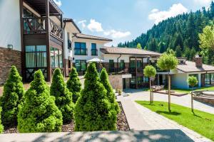 Villa Helia - Hotel - Dolný Kubín