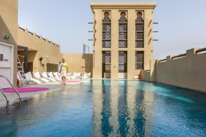 Premier Inn Dubai Al Jaddaf - Dubai