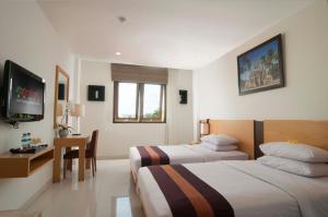 Bali Relaxing Resort and Spa, Resort  Nusa Dua - big - 3