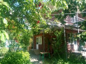 Гостевой дом Агой, Агой