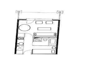 Apartment Cheval blanc 4 - Valmorel