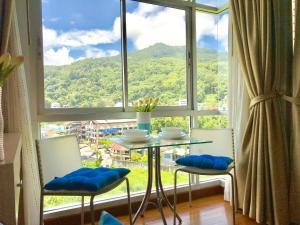 Light&Bright Apartment at Patong - Ban Na Nai