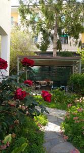 Casa con giardino - AbcAlberghi.com