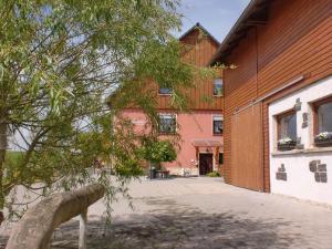 Landhaus Dreibirken - Creglingen