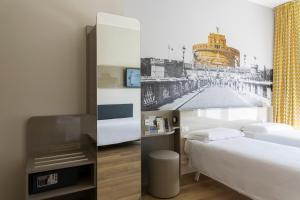 B&B Hotel Roma Pietralata - AbcAlberghi.com
