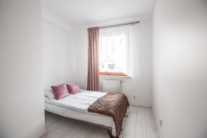Gdańskie Apartamenty Perłowy
