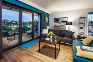 Apartament Gardenia No.1