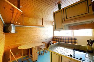 Appartement la Cabane d'Engaly - Hotel - Aragnouet