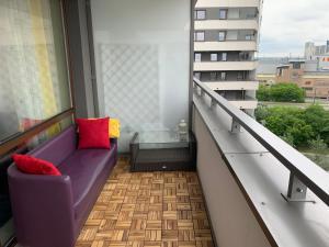 Best Way Apartment 1