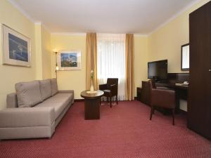 Apartment Plaza
