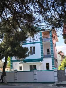 Гостевой дом Бриз
