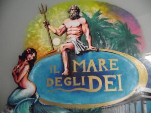 B&B Il Mare degli Dei - AbcAlberghi.com