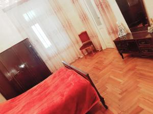 BORJOMI RETRO, Apartmány  Bordžomi - big - 8