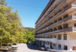 BORJOMI RETRO, Apartmány  Bordžomi - big - 5