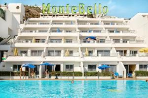 Apartamentos Montebello