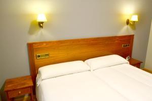 Hotel Alda Los Templarios