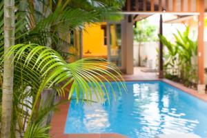 Family/Group Pool Villa close to Patong - Ban Huai Luk (1)