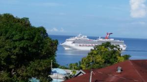 Ocean View Montego Bay Apartment