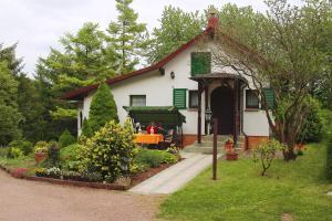 Haus Christina - Breitungen
