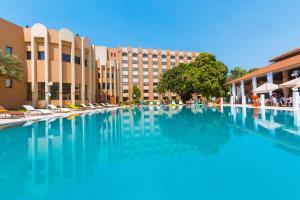 Azalaï Hôtel Bamako