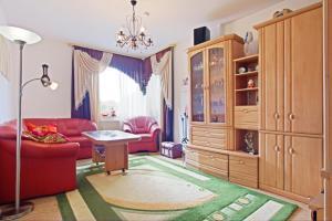 Private Apartment Fischer 3012
