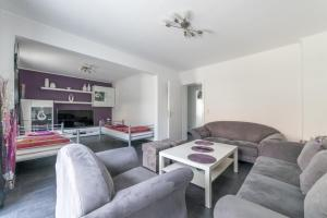 Private Apartment Relax Best Messe Nord 3359