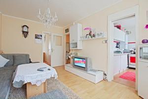 Private Apartment Sauer 4941