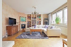 Private Apartment Relax Sudstadt 5574