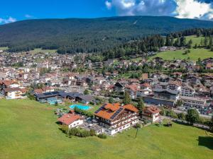Hotel Hell - St Ulrich / Ortisei