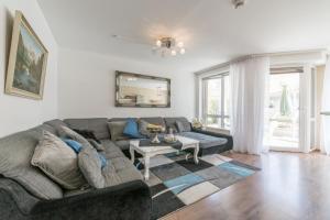 Private Apartment Enjoy Messe Süd (6037) - Laatzen