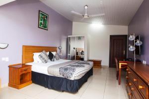 Crismon Hotel, Hotels  Tema - big - 19