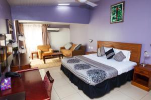 Crismon Hotel, Hotels  Tema - big - 20