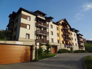 Apartmán Dalibor II č. 305